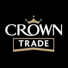 crown trade paint